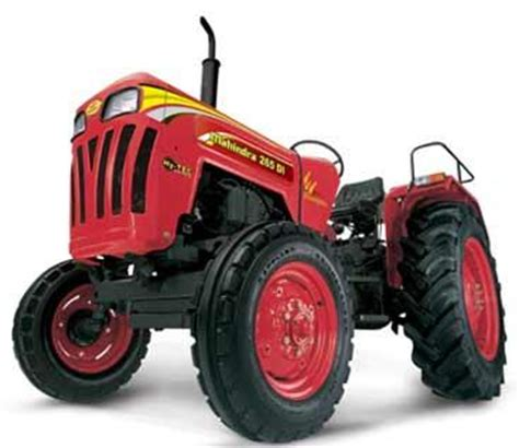 mahindra tractor 265 model price mahindra 265 di bhoomiputra tractor construction plant