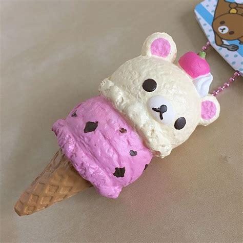 Squishy Licensed Squishy Bunny Pancake Original modes4u kawaii squishies review korilakkuma