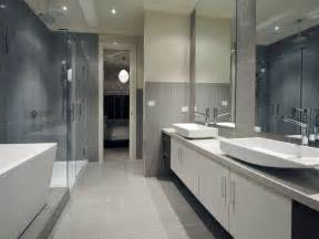 Images Of Bathrooms by Modern Bathroom Design With Freestanding Bath Using