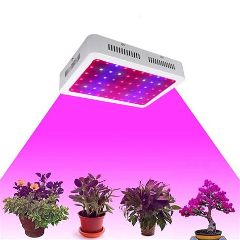led grow light spectrum us stock spectrum led grow light 600 1000 1200w