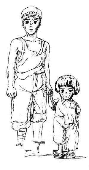 The Art of Studio Ghibli - Part 2 | Studio ghibli, Studio