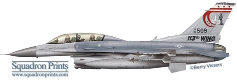 121st raf squadron markings f 16 units usaf ang 121st fighter squadron