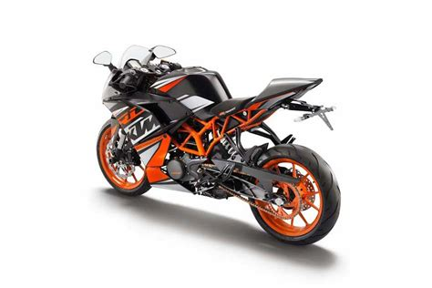 Price Of Ktm Rc390 2014 Ktm Rc125 Rc200 And Rc390 Pics Leaked Prices