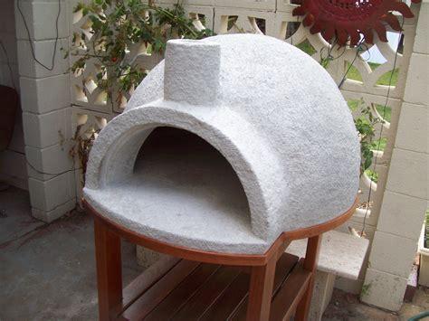 Backyard Tandoor Oven Pizza Oven Easy Build Youtube