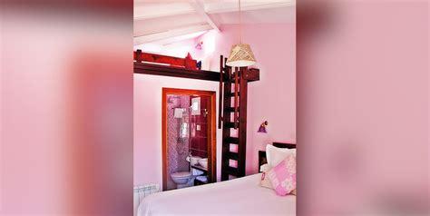 am駭agement rangement chambre chambre lilas posada de quijada alojamiento con