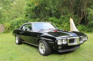 1969 Pontiac Firebird 400 For Sale 1969 Firebird 400 4 Speed Classic Pontiac Firebird 1969