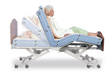 how to make a hospital bed more comfortable invacare home hospital bed mattress it s very comfortable