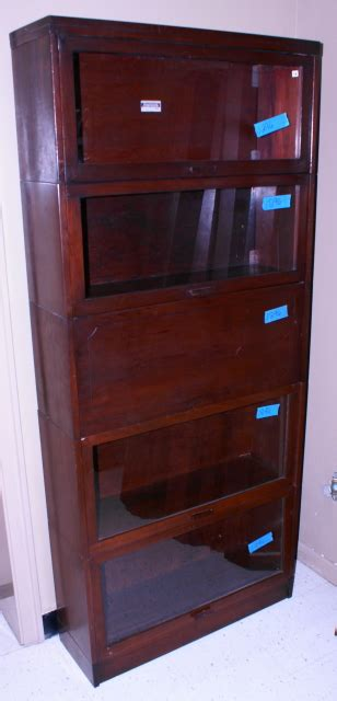 lawyers bookcase for sale five stack walnut lawyer bookcase for sale antiques com