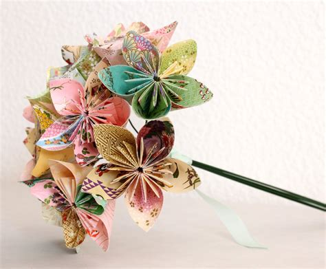 Origami Roses For Sale - origami drop dead gorgeous paper origami flowers origami