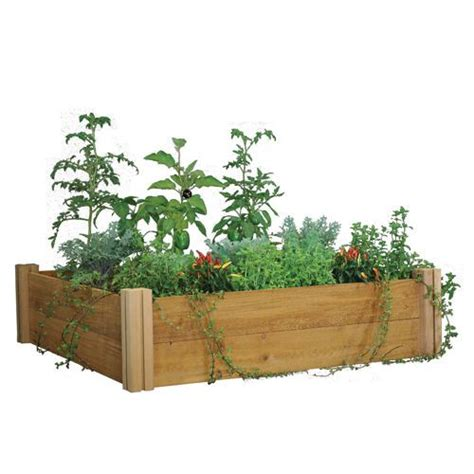 costco raised garden beds costco com planter boxes made of cedar wood and 99