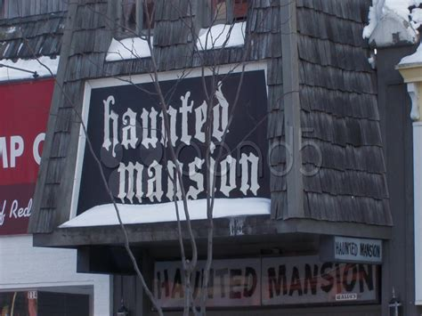 haunted house wisconsin dells wisconsin dells haunted mansion stock footage 661745 pond5