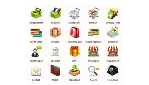 40 amazing free icon sets