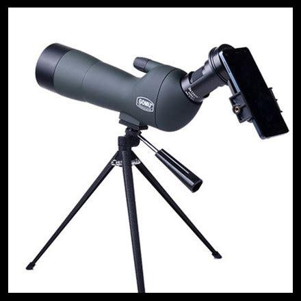 Gomu Spotting Monocular Telescope With Tripod 20 X 60 X 60 gomu 20 60x60 monocular zoom telescope mirror binoculars spotting scope telescope telescopio