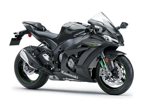 Zx10r Kawasaki by 2016 Kawasaki Zx 10r Debuts With Serious Updates