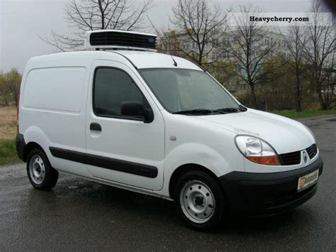 renault kangoo 2006 2006 renault kangoo photos informations articles