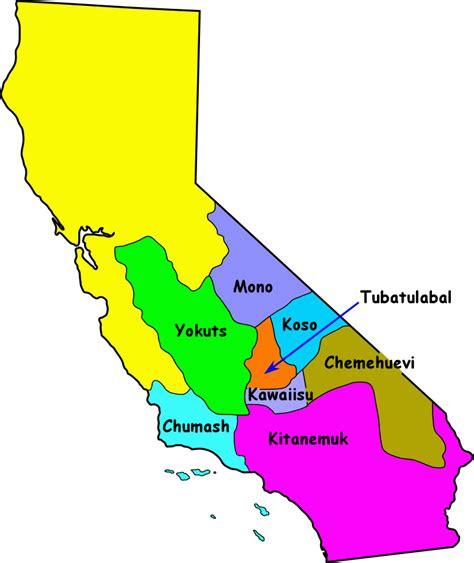 indian california map california northwest coast archaeology