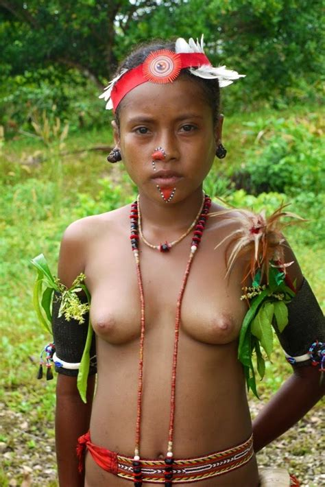 Nude Naked Beautiful African Nude Tribal Girls Photos