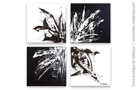 Tableau Moderne Noir Et Blanc by Tableau Noir Et Blanc Design Homog 233 N 233 It 233