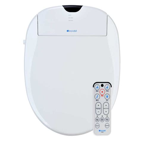 best bidet seat save on the brondell swash 1000 clear water bidets today
