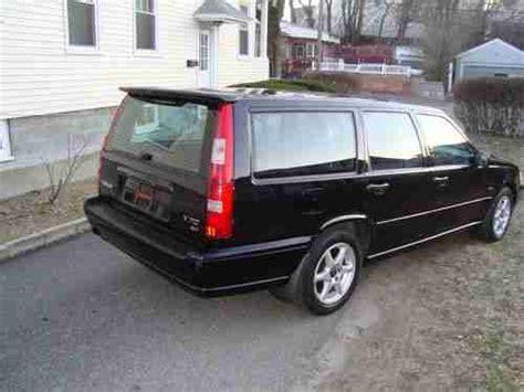 volvo station wagon 1998 1998 volvo v70 glt wagon the wagon