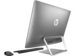 hp all in one desk top hp pavilion all in one desktop 24 b020t hp 174 official store