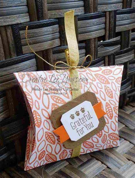 Square Up Gift Cards - square pillowbox gift card holder creativelee yours
