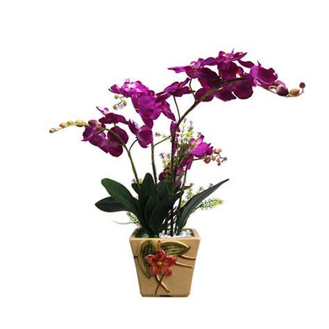 Bunga Hias Rangkaian Decorasi Artficial Flower bunga plastik artificial toko bunga murah