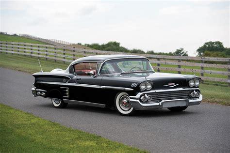 1958 chevrolet bel air 1958 chevrolet bel air impala sport coupe 15 radicalmag