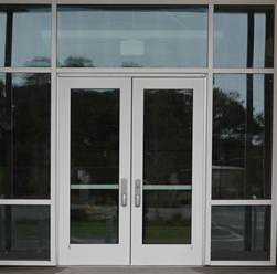 Commercial Exterior Glass Doors Commercial Glass Door Entrance Texture 14textures