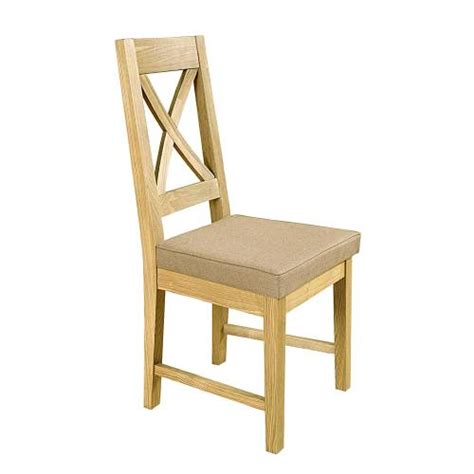 Ashton Oak Furniture Dining Chairs