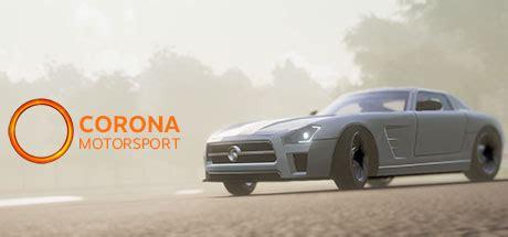 steam community corona motorsport