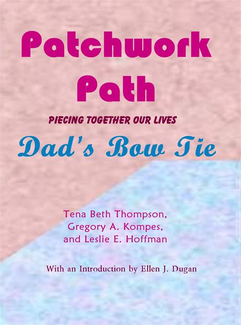 Patchwork Path - nonfiction