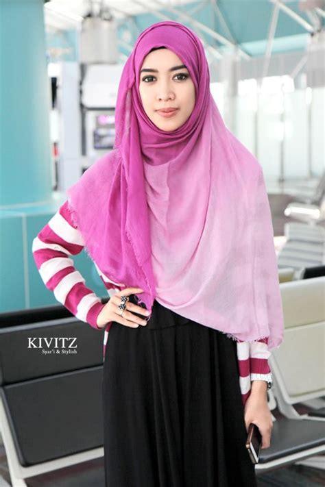 tutorial jilbab fitri kivitz kivitz fitri aulia indonesia http kivitz blogspot com