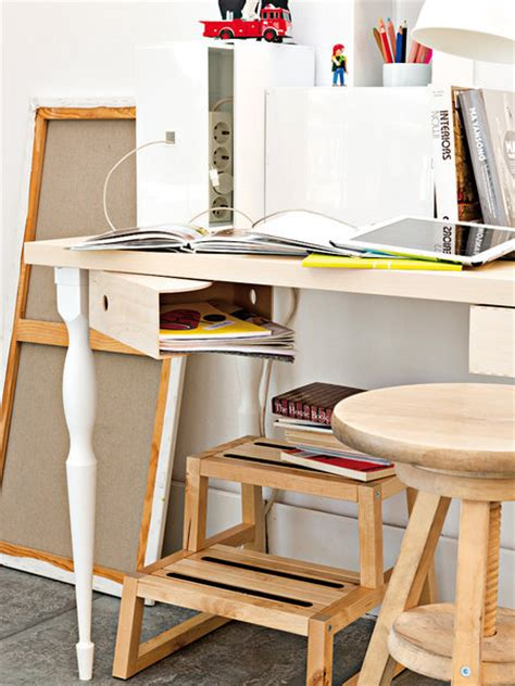 13 Diy Home Office Organization Ideas How To Declutter