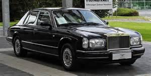 Rolls Royce Shares History File Rolls Royce Silver Seraph Frontansicht 17 Juli