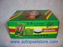 Ub Ginseng skincare supplement mewah dari bangkok haifahakim