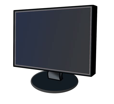 Monitor Notebook monitor clipart cliparts co
