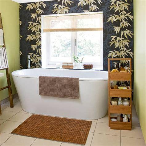 bamboo bathroom decor bamboo bathroom decor