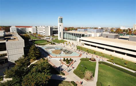 Springfield Missouri State Mba Rank springfield universities springfield colleges live in