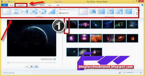 membuat film pendek di android cara membuat film pendek di movie maker tutorial movie