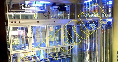 membuat usaha air isi ulang mesin alat depot air minum isi ulang galon merangkai