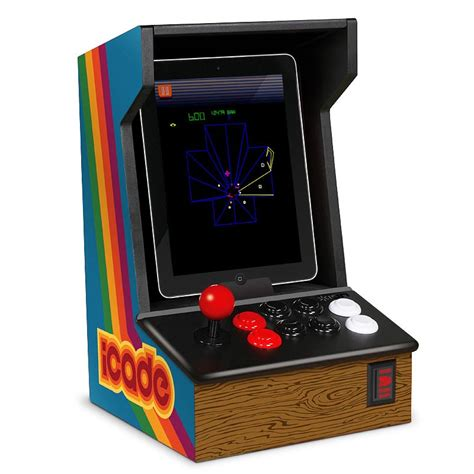Arcade Cabinent by Icade Arcade Cabinet For Original And 2 Gadgetsin