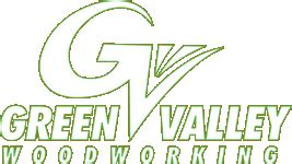 Green Valley Woodworking Custom Architectural Woodwork