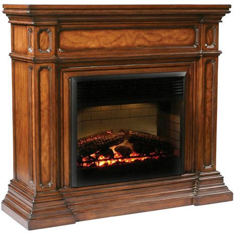 electric portable fireplace 55 quot stratford electric fireplace