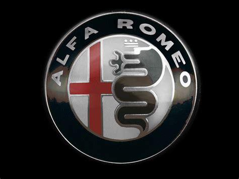 vintage alfa romeo logo 2015 alfa romeo new logo badge emblem alfa romeo