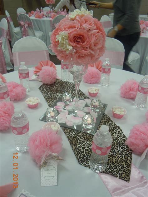 baby girl shower table setting baby shower pinterest 536711edcef2c040d1a974dcc25fe560 jpg 736 215 981 party