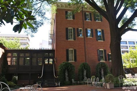 dacor bacon house 17 best images about dc wedding venues on pinterest