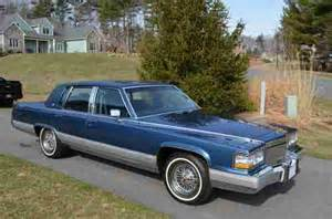 1992 Cadillac Brougham D Elegance For Sale Buy Used 1992 Cadillac Brougham D Elegance 5 7l 23k Orig