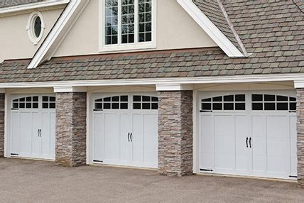 Mba Garage Doors by Carriage House Overlay 5600