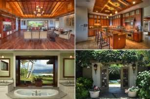 obama home look inside obama heads back to vacation in oahu ny